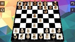 Chess (Catur) MOD APK v2.2.0 Terbaru 2017 Gratis Download