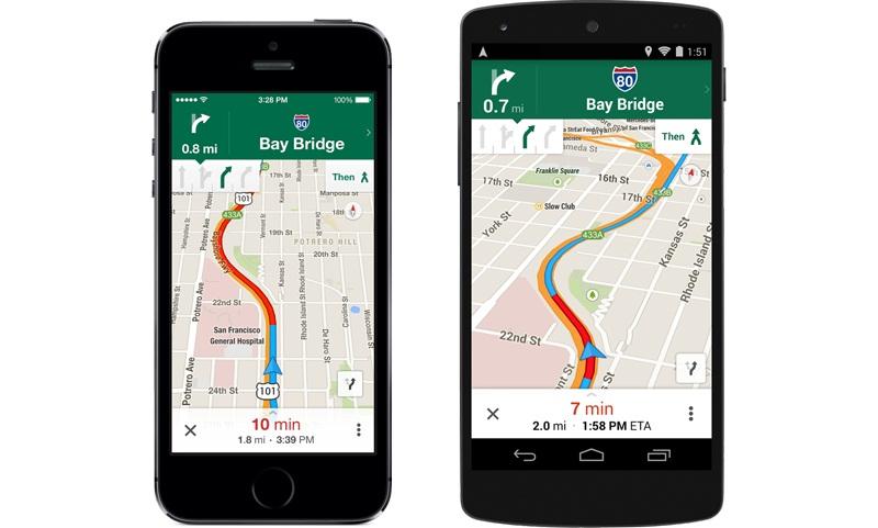 application android pour chercher un lieu ou une adresse. Black Bedroom Furniture Sets. Home Design Ideas