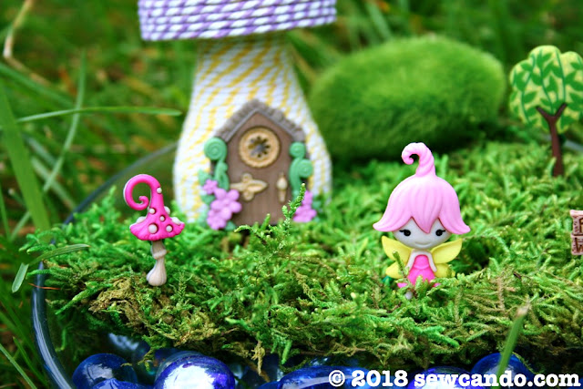 Mushroom Decorations For Kitchen