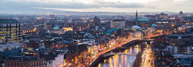 Cidade de Dublin, Irlanda