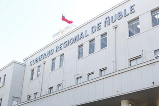 En plena cuarentena: Gobierno Regional de Ñuble convoca a punto de prensa alertando al gremio de periodistas