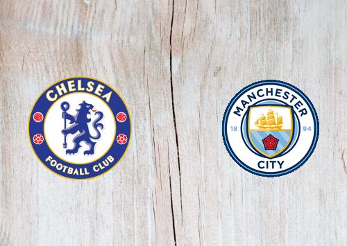 Chelsea vs Manchester City -Highlights 17 April 2021