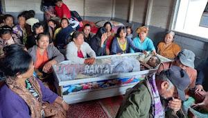 Diduga Karena Depresi J Ginting Gantung Diri Di Pohon Alpukat Juma Reba