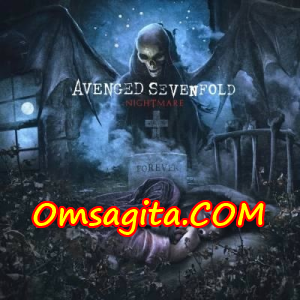 Lagu Avenged Sevenfold Album Nightmare Mp3