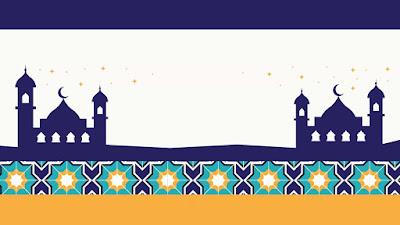 خلفيات بوربوينت اسلامية عربية رائعة بحجم كبير مناسب