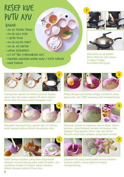 Booklet - Twin Tulipware Januari 2020