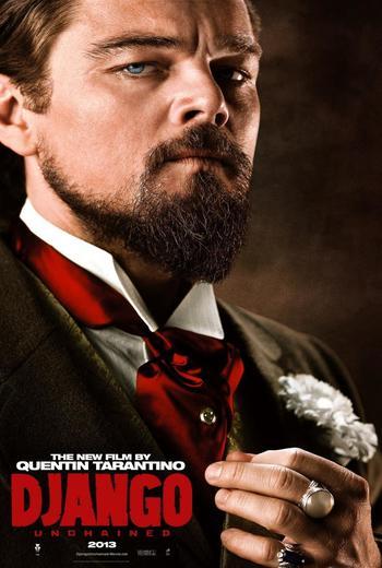 Download Django Unchained (2012) Full Movie in Hindi Dual Audio BluRay 480p [400MB]
