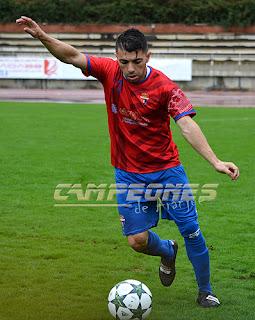 Real Aranjuez CF Fútbol Aranjuez