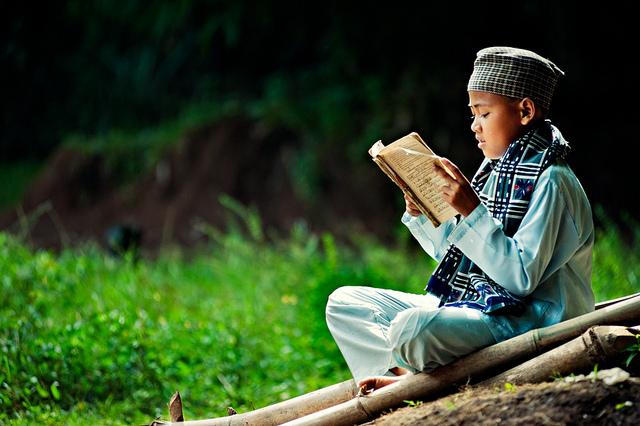 Ketika Imam Syafi'i Lupa Hafalan