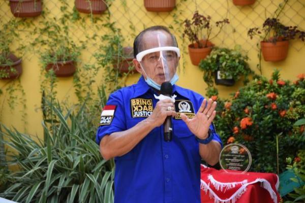 Demokrat Dukung Rizal Ramli dkk Gugat <i>Presidential Threshold</i> ke MK