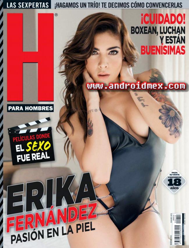 Erika Fernandez H