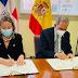 MESCYT) y  Universidad De Castilla-La Mancha (UCLM) firman convenio específico de colaboración para programas académicos