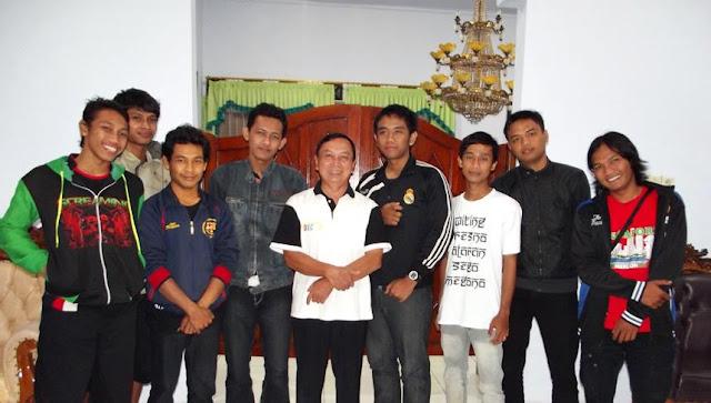 Rumah Dinas Wakil Bupati Batang