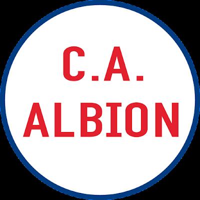 CLUBE ATLÉTICO ALBION