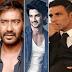 सुशांत सिंह राजपूत सुसाइड: अक्षय कुमार और अजय देवगन ने दी एम एस धोनी स्टार को श्रद्धांजली