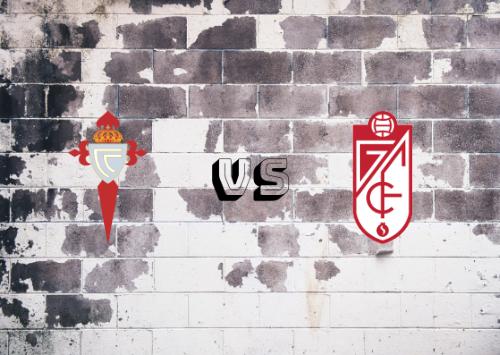 Celta de Vigo vs Granada  Resumen