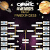 Vote for the BEST FANDOM OF 2021 at COSMIC AWARDS (SIDE B)