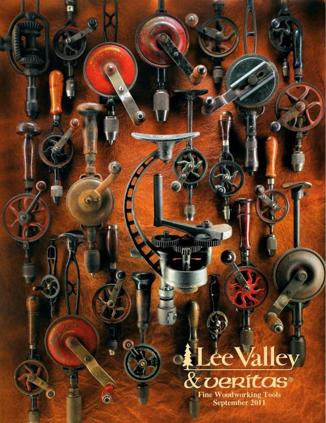 Lee Valley Veritas Catalog