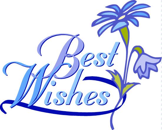 SMS WORLD: Best Wishes