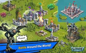 Download Permainan Strategy Lords Mobile APK
