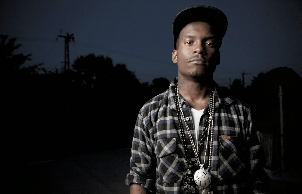 Vídeo - Fashawn – Never Waiting In Vein (Prod. by Alchemist)