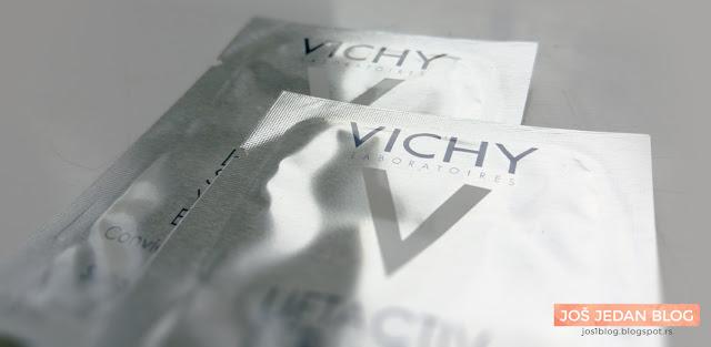 Vichy Liftactiv serum 10 - Eyes and Lashes review