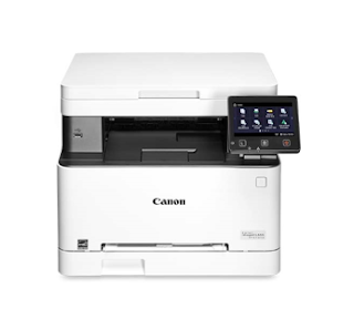 Canon Color imageCLASS MF641Cw Drivers Download