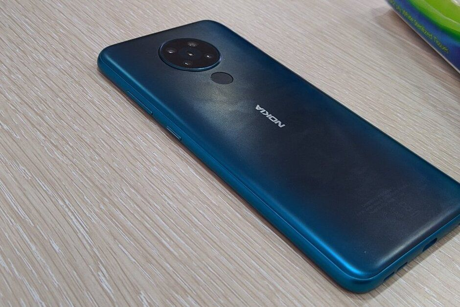 Nokia 5.3 Specs Leaked ahead of Launch