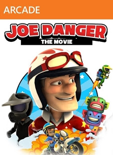 Joe Danger 2: The Movie - PC (Download Completo)