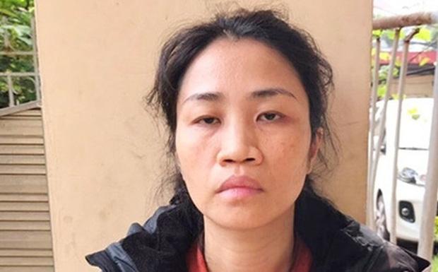 Tát cán bộ công an, người phụ nữ Hải Phòng nhận 6 tháng tù treo