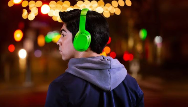 Razer Opus X: the firm unveils its new gaming headset