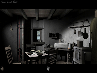 Download Dark Fall 2 Lights Out For PC Full Version ZGASPC