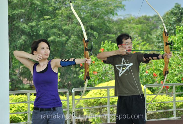 Panah atau panahan adalah merupakan alat berburu atau yang sering dimanfaatkan untuk memp 9 Arti Mimpi Lihat Orang Memanah Menurut Primbon Jawa