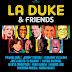 """Espectáculo """"La Duke and Friends"""" se presentará en Hard Rock Live el 10 de enero"""