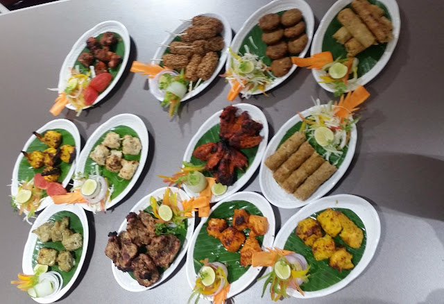 Paradise Kabab Festival
