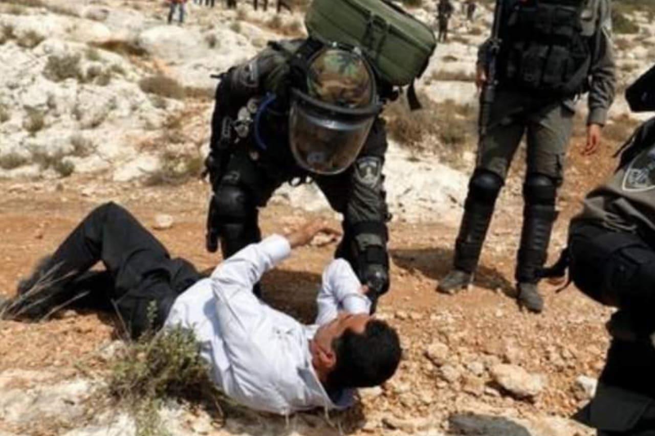 Hamas Serukan Perlawanan Terhadap Pemukim Yahudi Di Tepi Barat