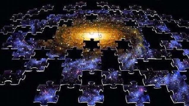 El enigma del universo