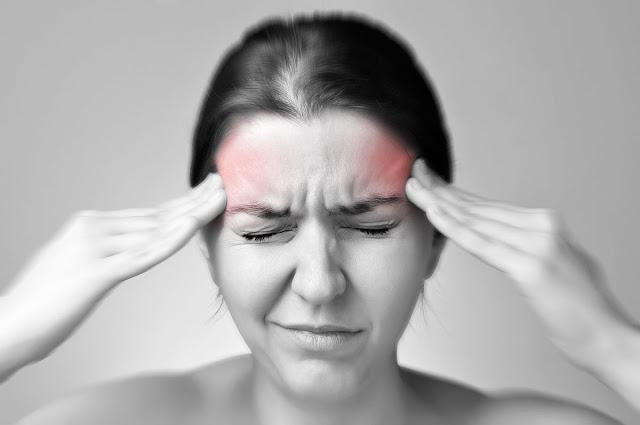 Cara Alami Mengatasi Sakit Kepala Tanpa Obat