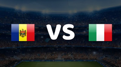 مشاهدة مباراة ايطاليا ومولدوفا بث مباشر اليوم الاربعاء 7-10-2020 في مباراة ودية