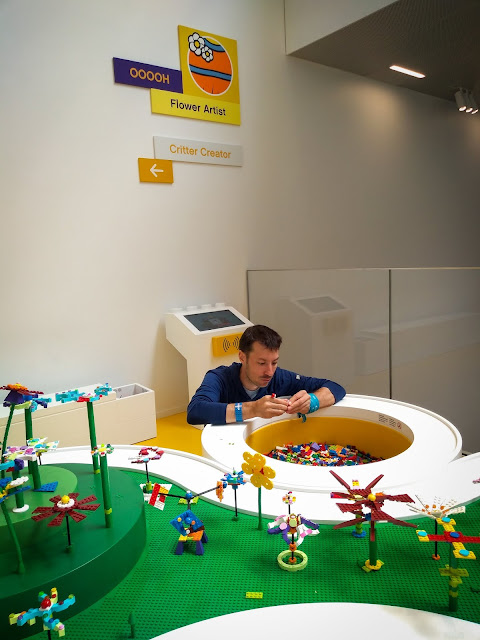 LEGO House, Billund, Danemarca