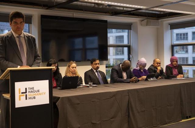 Gambia Laporkan Myanmar ke Mahkamah Internasional PBB atas Tuduhan Genosida Etnis Rohingya