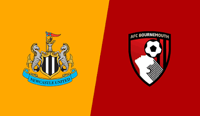 Nhận định bóng đá Newcastle vs Bournemouth