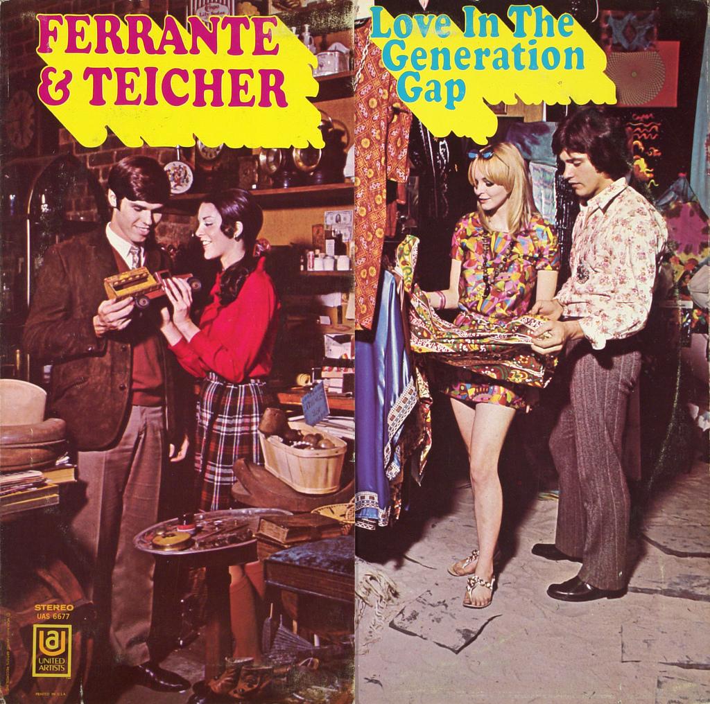 48 Vinyl Album Covers Featuring Women in Mini Skirts ... | 1024 x 1016 jpeg 779kB