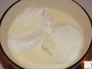 Crema de vanilie cu oua reteta,