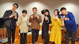 Shiritsu Ebisu Chuugaku: MBS Ebichu☆Nan Yanen Broadcast #332