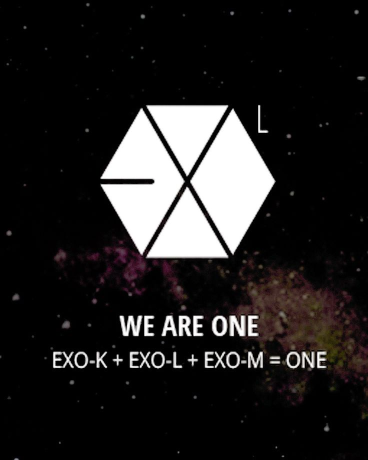 Top 4 Exo Logo Iphone Wallpaper Sweety Wallpapers