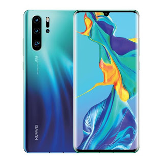 Harga Hp Huawei P30 Pro dengan Review dan Spesifikasi Juni 2019