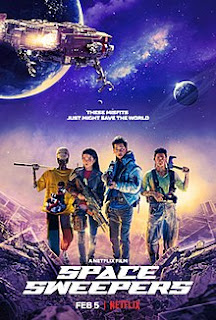 Space Sweepers Full Movie Download