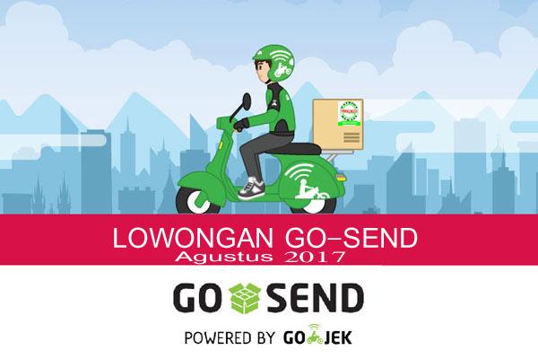 Cara Daftar Go-Send dan Go-Send Same Delivery Terbaru dari Gojek