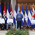 Ortega carga contra EE.UU. y los opositores nicaragüenses en acto de Independencia